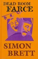 Dead room farce by Simon Brett