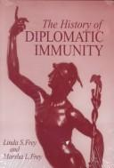 Diplomatic Immunity History | RM.