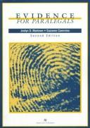 Download Evidence for paralegals