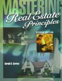 Download Mastering real estate principles