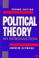 Download Political theory