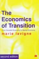 Download The economics of transition