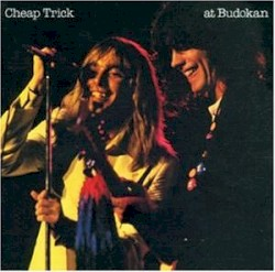 Happy Music - Cheap Trick - I Want You To Want Me - 1979
