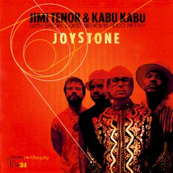 Jimi Tenor & Kabu Kabu - Hot Baby