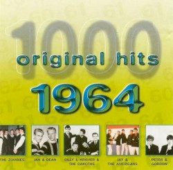 Jay & The Americans - Come A Little Bit Closer - 1964