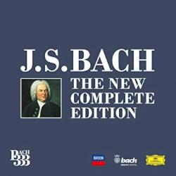 Johann Sebastian Bach, Alessio Bax - Orchestral Suite No.3 in D major BWV.1068 (2)