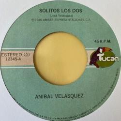 Anibal Velásquez - Luz de cumbia