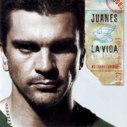 Juanes - La Mejor Parte De Mi