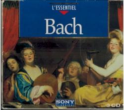 E. Power Biggs - Toccata and Fugue in D minor, BWV 565
