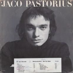 Jaco Pastorius - Come On, Come Over