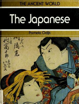 Cover of: The Japanese | Pamela Odijk
