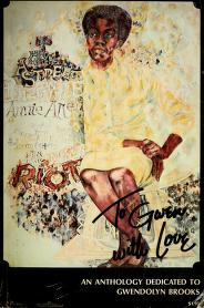 Cover of: To Gwen With Love   P. Brown
