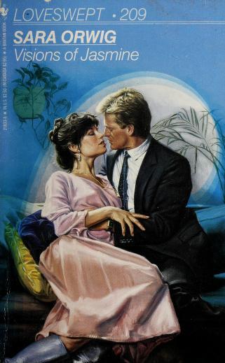Cover of: Visions of Jasmine by Sara Orwig