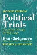 Political trials